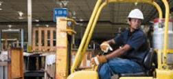 Forklift Certification Surrey
